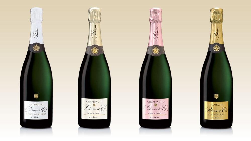 champagne palmer & co