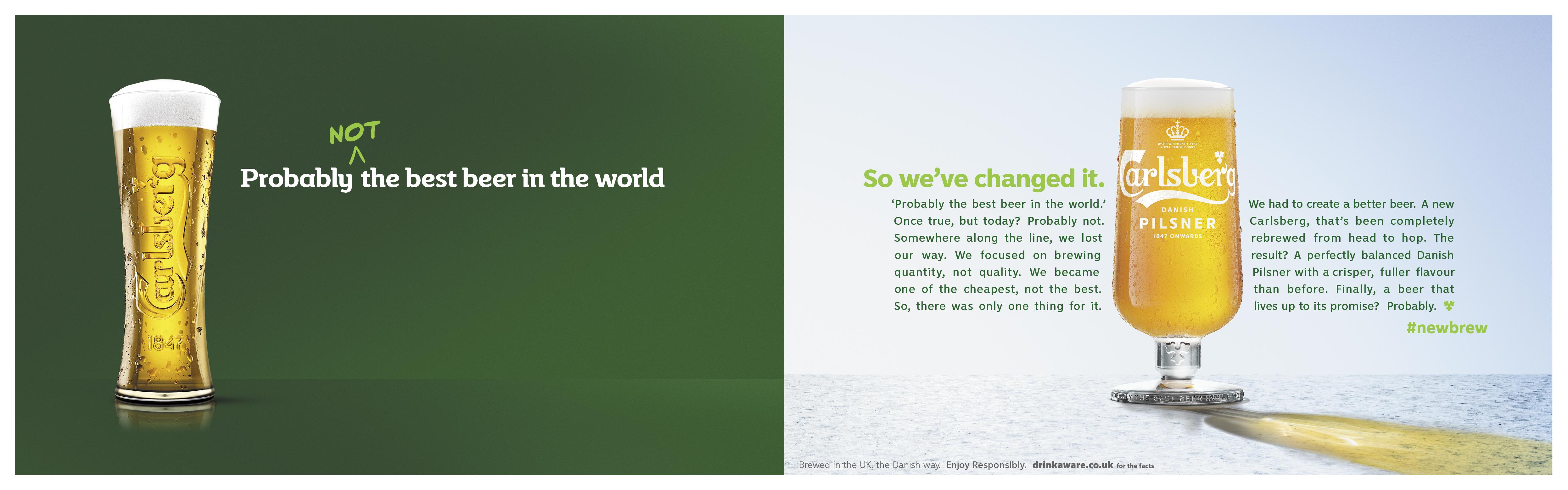 Image result for carlsberg advert