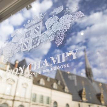Burgundy's oldest negociant opens its doors to visitors
