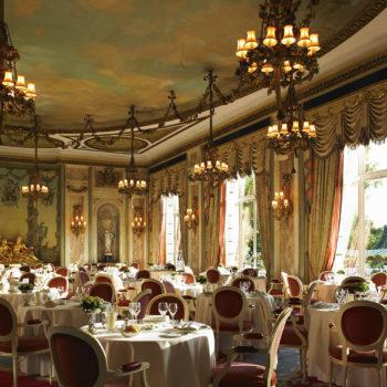 db Eats: The Ritz Restaurant