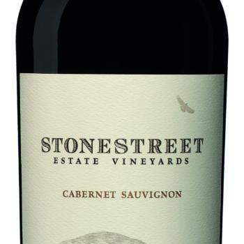 Global Master of the Week: Stonestreet Estate Vineyards Cabernet Sauvignon, 2015