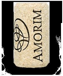 Amorim cork stopper proved carbon positive