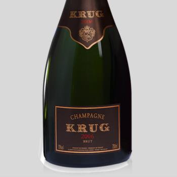 Watch: Krug Champagne set to music