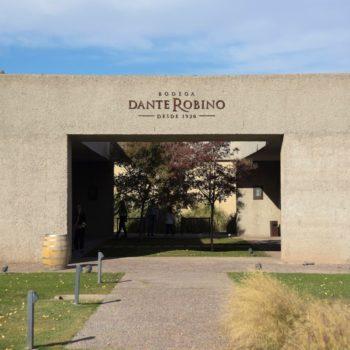 AB InBev buys Argentine winery Dante Robino