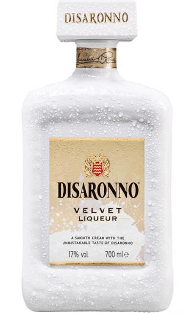 Disaronno Amaretto Glass New