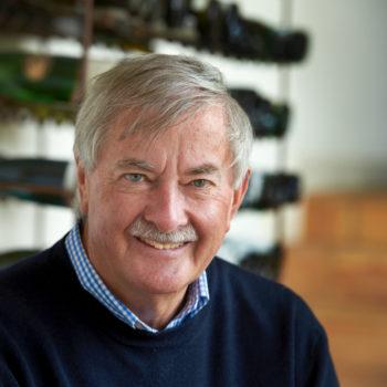 The Master Winemaker 100: Brian Croser, winemaker, Tapanappa Wines