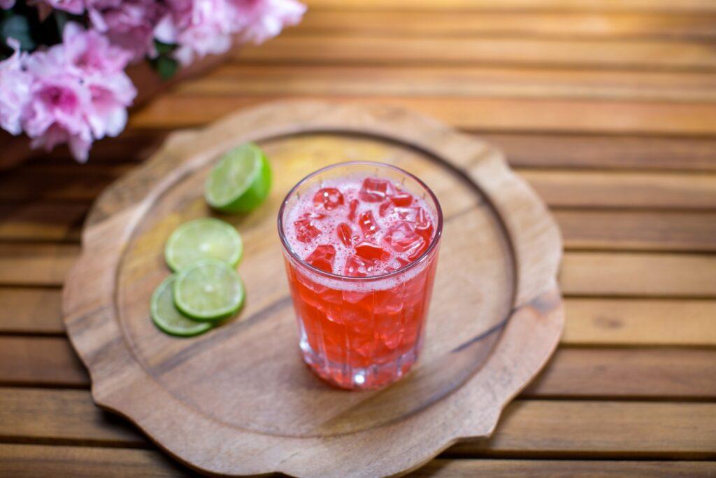 Patron Margarita Recipe