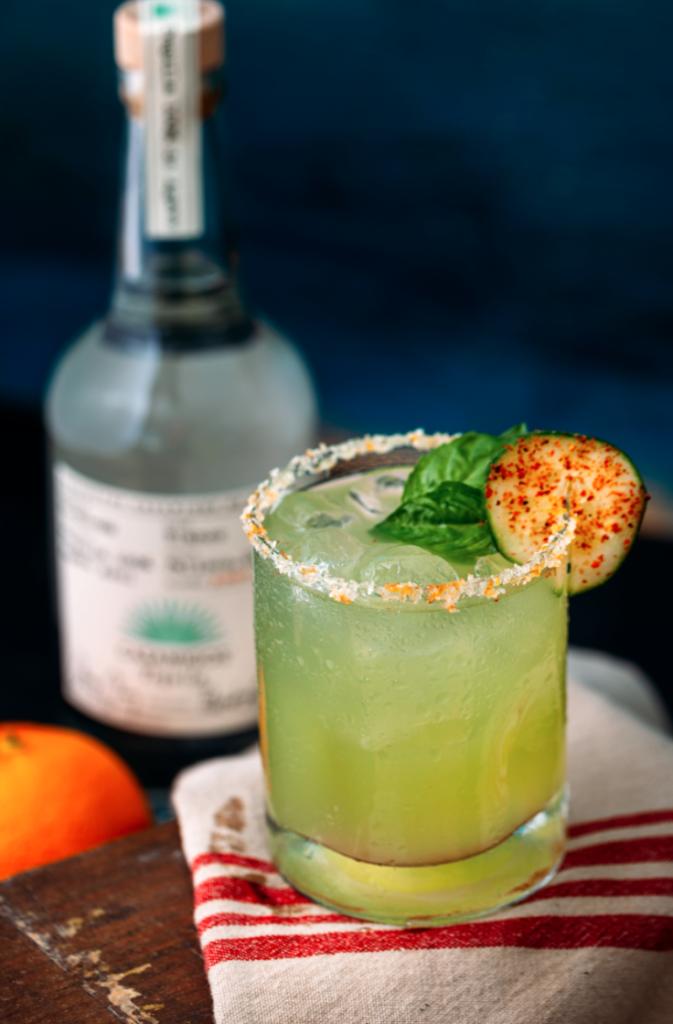 Casamigos Tequila Margarita recipe